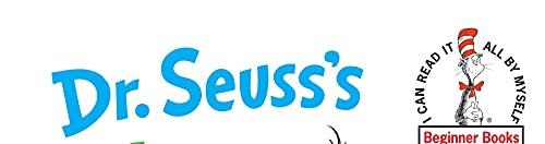 Dr. Seuss's 1 2 3 (Beginner Books(R))