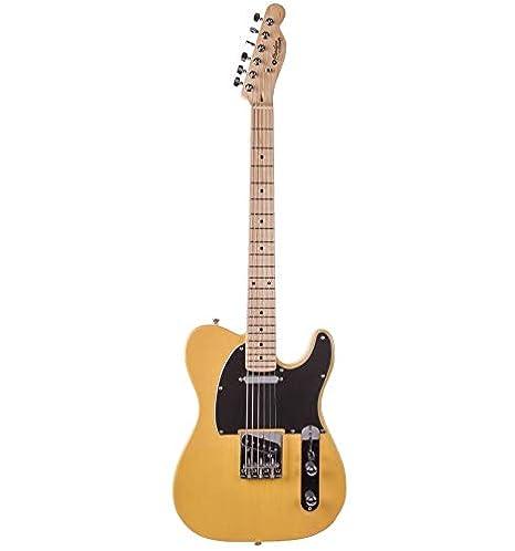 Prodipe TC80 MA BS - Guitarra eléctrica serie TC80: Amazon.es ...