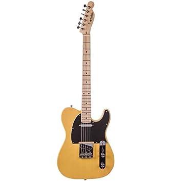 Prodipe TC80 MA BS - Guitarra eléctrica serie TC80: Amazon.es: Instrumentos musicales