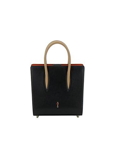 christian-louboutin-womens-1165024bk20-black-leather-tote