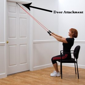 Amazon.com  Aylio Door Anchor for Resistance Bands  Exercise Bands  Sports \u0026 Outdoors : door anchor - pezcame.com