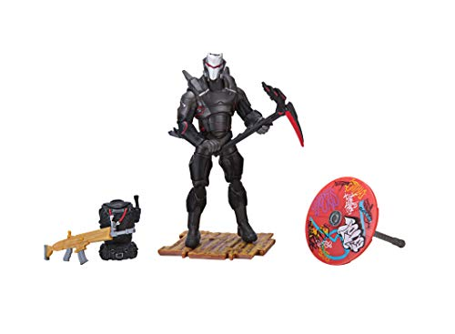 Fortnite Early Game Survival Kit 1 Figure Pack