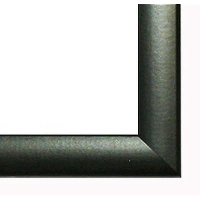 Cornice Colorado 50 X 70 Cm Mdf Con Vetro Plastico 70 X 50 Cm Colore Selezionato Verde Scuro