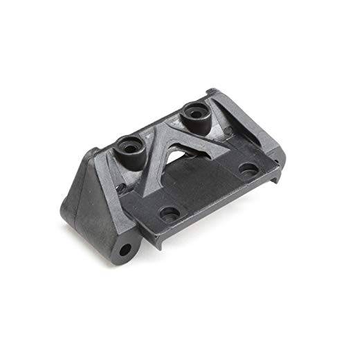 Losi Front Upper Suspension Arm Mount: Super Rock Rey, LOS254056 (Arm Upper Suspension)