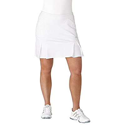 adidas Golf Women's Pleated