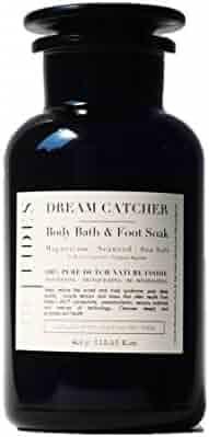 The Tides Dream Catcher Body Bath & Foot Soak, 400 g.