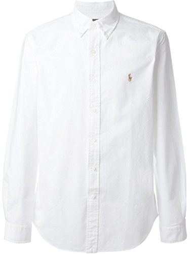 Ralph Lauren Sleeve Oxford Button product image