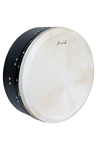 Roosebeck BTP4B Inside Tunable Bodhran T-Bar, 14 x 5 Inches by Roosebeck