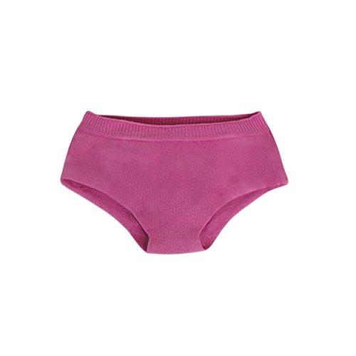 SmartKnitKIDS Girls Seamless Sensitivity Undies product image
