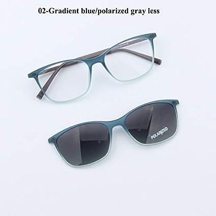 Amazon.com: Kasuki Fashion TR90 - Gafas de sol para mujer ...