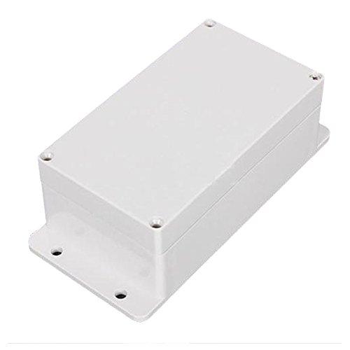 Caja - TOOGOO(R)158x90x64mm Caja de proyecto Electronica de plastico Cubierta envolvente Impermeable SPAGMA47854