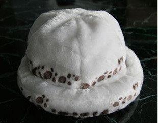 Victoria's deco One Piece Cosplay Law's Hat ()