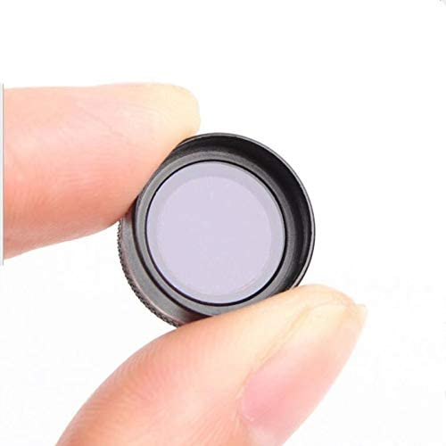 ND16 MCUV CPL ND4 ND8 ND16 ND32 Lens Filter for DJI Mavic AIR Filters UV Polarizer ND Gimbal Camera Lens Cover Sunhood