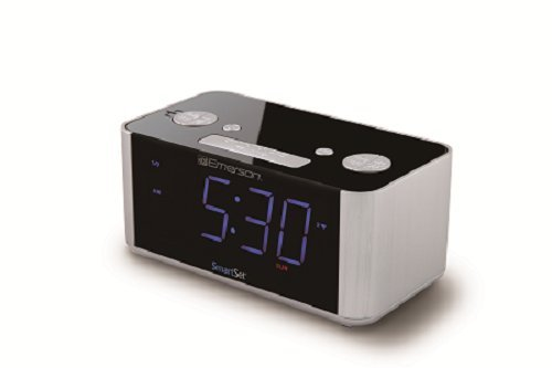 Review Emerson SmartSet Alarm Clock