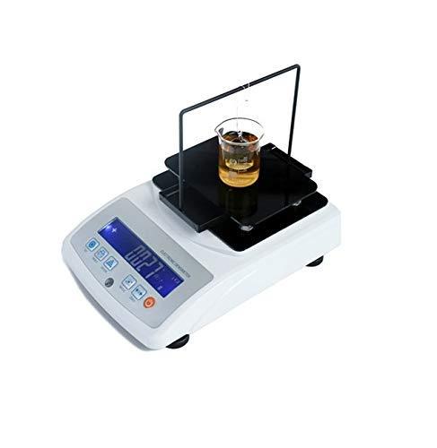 Liquids Densitometer,Direct Reading-Type Electronic Liquids Density Meter Hydrometer Tools 0.01g-300g 0.001g/cm³