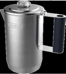 Stanley 10-01876-001 Adventure 1.1 qt Percolator - Set of 2 by Stanley