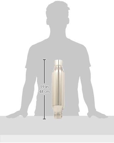 Vibrant 1793 Bottle Style Resonator