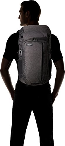 Timbuk2 Arsenal Paquete Ordenador Portátil X mochila 15 '' Black De black Tránsito 26l FFryZqg
