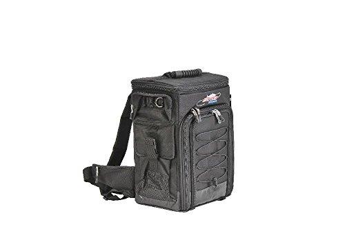 SKB 2SKB-7300-BK Tak-Pac, Backpack Tackle System, Black