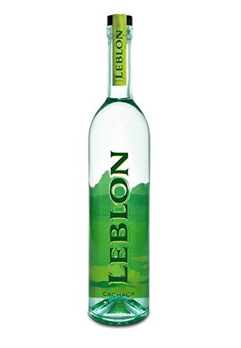 Leblon Cachaca  Rum (1 x 0.7 l)