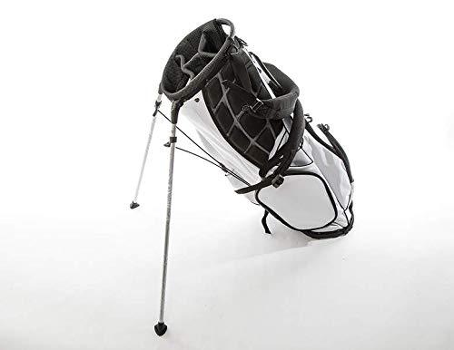 OGIO Men's Hauler SB Stand Bag White ()