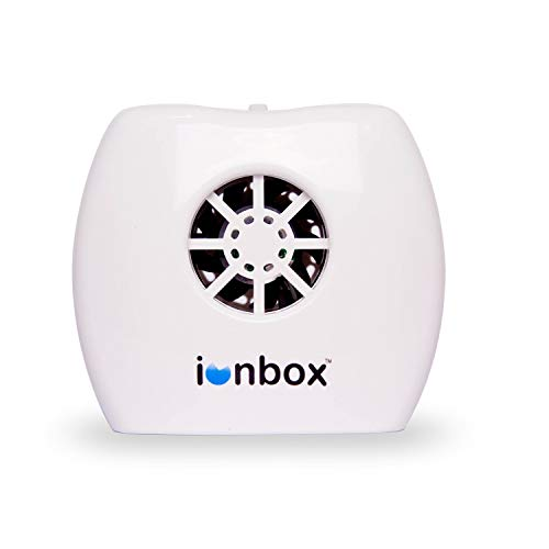 Ionpacific Ionbox Negative Ion