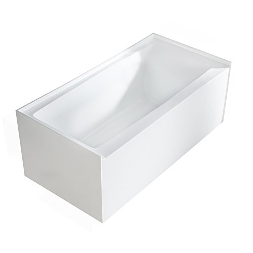 extra deep soaking tub - 5