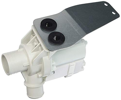 Global Products Washer Drain Pump Compatible GE Hotpoint WH23X8081 -