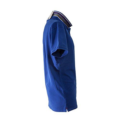 Wopolo506 Woolrich Azzurro Uomo Gracious Blue Colore True Polo rqCqwXA