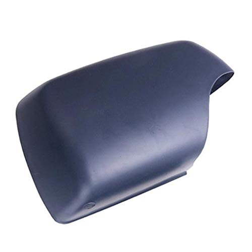 Idyandyans Replacement for BMW E53 X5 00-06 Mirror Cover Housing Casing Cap Primed Right-Passenger Side 51168256322