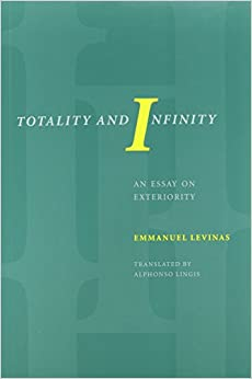 essay exteriority infinity philosophical series totality Totality and infinity: an essay on exteriority (philosophical series)のecritureさんの感想・レビュー user review - ecriture - 読書メーター.