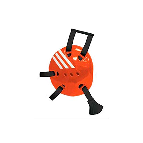 adidas Response Earguard Orange