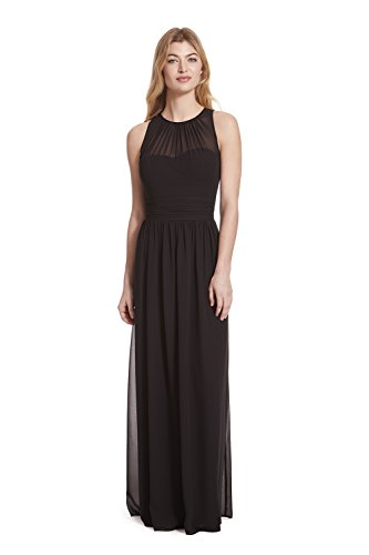 Buy black tie event long dress - 6