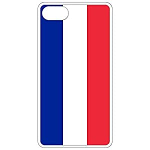 Mayotte Flag - White Apple Iphone 6 (4.7 Inch) Cell Phone Case - Cover
