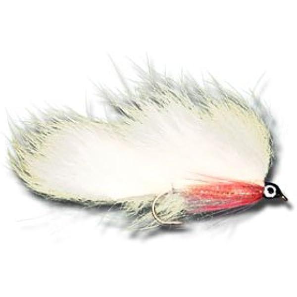 1 Zonker Streamer Fly Size 8
