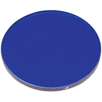 Nora Track Light Nm 100b Mr16 Blue Glass Lens Mr16