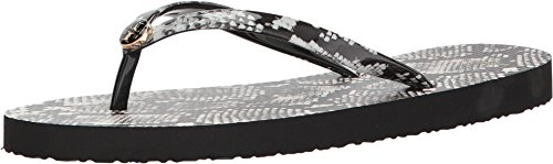 Tory Burch Flip Flops Shoes Sandals Flat Rubber (8, Roccia - Buy Burch Tory