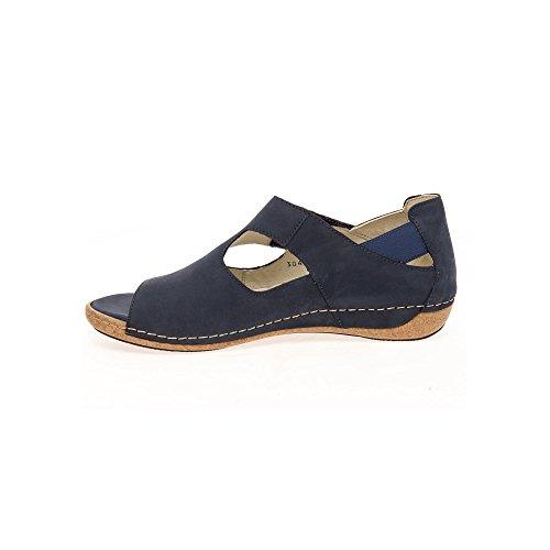 Sandales Pour Jeans Waldlaufer Nub Femme pdUxwqWn