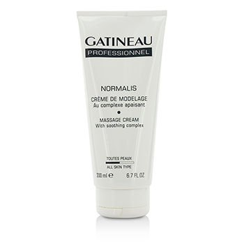 Gatineau Normalis Massage Cream Salon Size, 6.7 Ounce