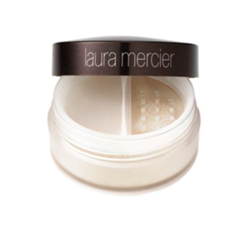 Laura Mercier Mineral Powder SPF 15, Real Sand, 0.34 Ounce (15 Sand Spf)