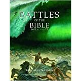 Battles of the Bible, 1400 BC-AD 73: From Ai to Masada