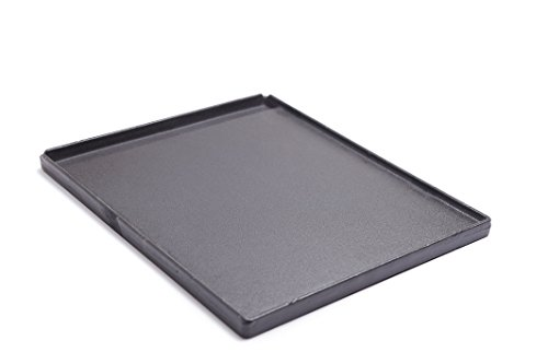Broil King 11221 Cast Iron Griddle
