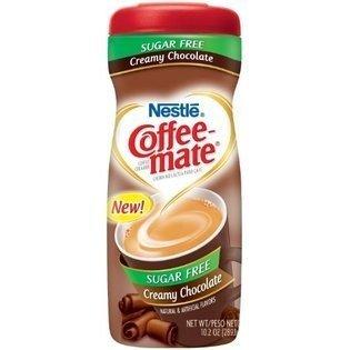 Coffee Non Dairy Creamer Chocolate Coffee mate