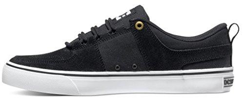 LYNX VULC , size:9.5;color:black;producer_color:BL0 - BLACK