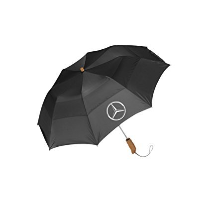 Mercedes Lifestyle Collection, Auto Open Vented Umbrella