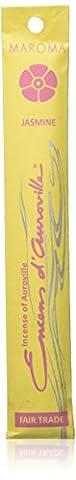 Maroma Jasmine Incense 10 sticks