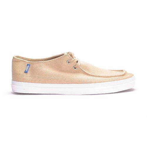 546c05ee86 Vans Rata Vulc SF (Khaki) Men s Skate Shoes-9 - Buy Online in UAE ...