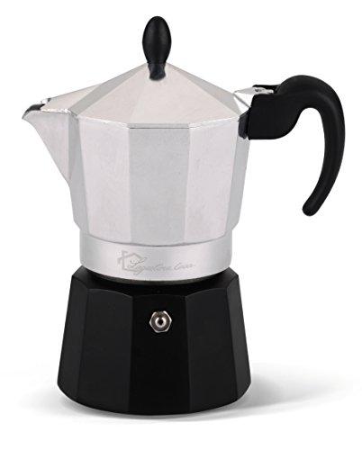 Lagostina Samba (3 Cups, Black)