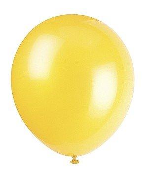 2,000 YELLOW 12'' Party Balloons BULK WHOLESALE LOT