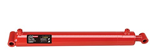 HYDROWORKS Double Acting Tie Rod Hydraulic Cylinder, 2500 PSI (3